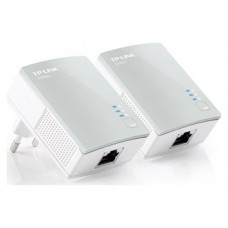 HOMEPLUG TP-LINK POWERLINE 500MB PA4010KIT 1P ETHERNET