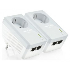 Powerline toma AC - TPLINK TL-PA4020PKIT - AV500 Kit 2 (Espera 3 dias)