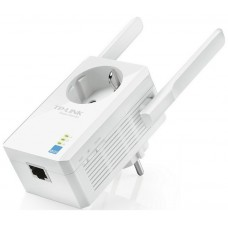 RANGE EXTENDER WIFI TP-LINK WA860RE DE PARED 300MB