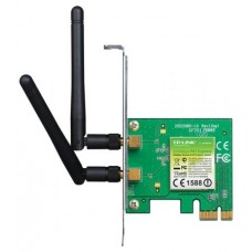 TP-LINK TL-WN881ND Tarjeta Red WiFi N300 PCI-E