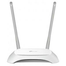 TP-LINK TL-WR850N Router N300 2T2R 5dBi WISP