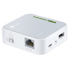 ROUTER WIFI TP-LINK WR902AC AC750 TAMANO BOLSILLO