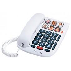 TELEFONO C/CABLE TMAX10 BLANCO ALCATEL (Espera 2 dias)