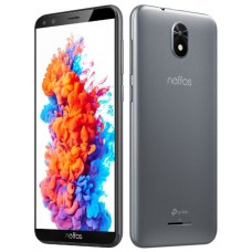 "TELEFONO MOVIL TP-LINK NEFFOS C5 PLUS GRIS 5.34""-QC1.3-1GB-"