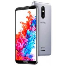 "SMARTPHONE TP-LINK NEFFOS C7 LITE 5,45"" 1GB 16GB GRIS QUAD F5MPX T8MPX 8.1 4G"