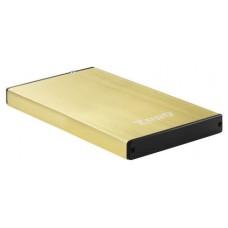 """TooQ - Caja externa para discos de 2.5"""""""