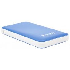 CAJA EXTERNA 2.5 TOOQ SATAIII USB3.1 GEN1 SSD TOOQ