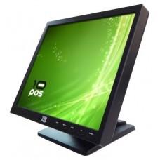 """10POS - Monitor TFT tactil 17"""" - TS-17 -1280x960 (Espera 3 dias)"""