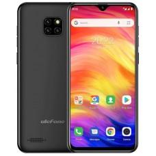 ULEFONE SMARTPHONE NOTE 7 BLACK 1GB / 16GB (Espera 4 dias)