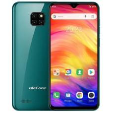 ULEFONE SMARTPHONE NOTE 7 GREEN  1GB / 16GB (Espera 4 dias)