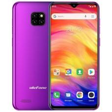 ULEFONE SMARTPHONE NOTE 7 TWILIGHT  1GB / 16GB (Espera 4 dias)