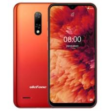 "Ulefone Note 8 14 cm (5.5"") SIM doble Android 10.0 3G MicroUSB 2 GB 16 GB 2700 mAh Rojo (Espera 4 dias)"