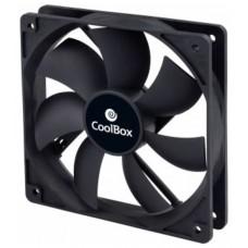 VENTILADOR 12CM COOLBOX 1.500RPM