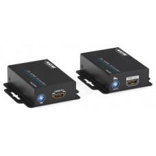 BLACK-BOX 3D HDMI CAT X EXTENDER (VX-HDMI-TP-3D40M) (Espera 2 dias)