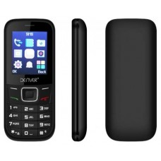 TELEFONO SENIOR DENVER WAS-18110M P1.77 COLOR DUAL SIM