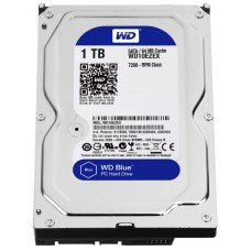 DISCO WD BLUE 1TB SATA3 64MB