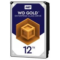 "HD WD 12TB 3.5"" WD121KRYZ SATA3 7200 256MB RAID EDITION WD GOLD"