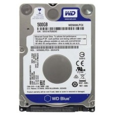 DISCO DURO INTERNO WESTERN DIGITAL 2.5 BL WD5000LPCX