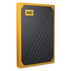 DISCO DURO SSD EXTERNO WESTERN DIGITAL 500GB My