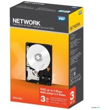 Western Digital 3TB Network NAS (Espera 2 dias)