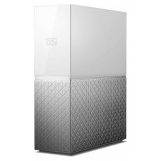 NAS WD 3TB 1BAY MY CLOUD HOME USB 3.0 TYPE A
