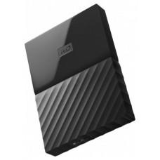 DISCO DURO EXT USB3.0 2.5  1TB WD MY PASSPORT NEGRO