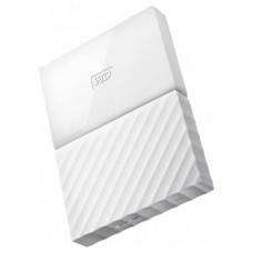 DISCO DURO EXT USB3.0 2.5  1TB WD MY PASSPORT BLANCO