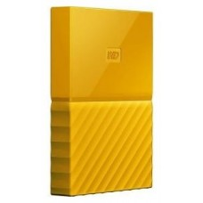 DISCO DURO EXT USB3.0 2.5  1TB WD MY PASSPORT AMARILLO