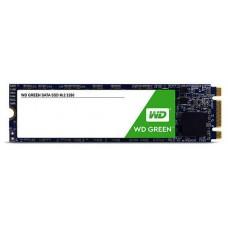 HD  SSD  240GB  WESTERN DIGITAL M.2 2280 SATA3 GREEN