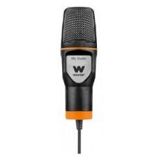 MICROFONO WOXTER MIC STUDIO BLACK