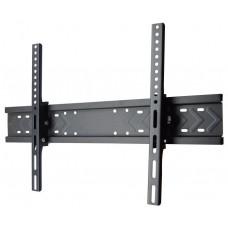 "Gembird WM-65T-01 65"" Negro soporte de pared para pantalla plana"