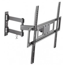 SOPORTE TV MONITOR AISENS ECO GIRA INCLINA NIVELA 35KG
