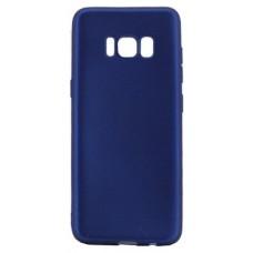 X-One Funda TPU Samsung S8 Azul