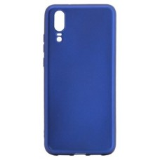 X-One Funda TPU Huawei P20 Azul