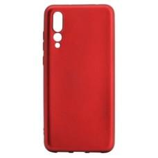 X-One Funda TPU Huawei P20 Pro Rojo