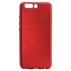 X-One Funda TPU Mate Huawei P10 Rojo