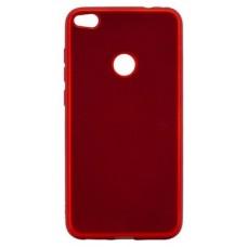X-One Funda TPU Huawei P8 Lite 2017 Rojo