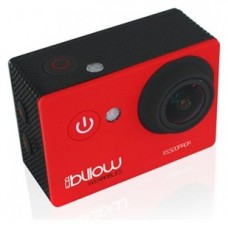 VIDEOCAMARA SPORT XS600 PRO 4K RED BILLOW (Espera 4 dias)