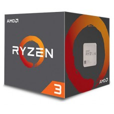 CPU AMD RYZEN 3 1200 AM4