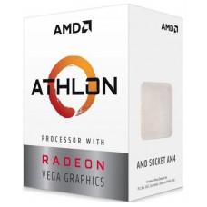 MICRO AMD AM4 ATHLON 200GE 3.2GHZ 4MB SKT 35W