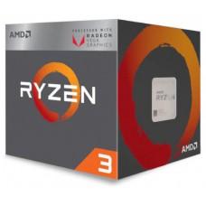 PROCESADOR CPU DESKTOP RYZEN 3 AMD (Espera 2 dias)