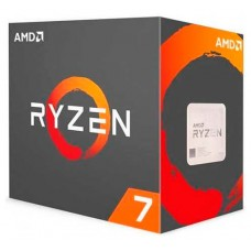 MICRO  AMD AM4 RYZEN 7 2700X 3.7GHZ 16MB BOX