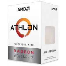 CPU AMD ATHLON 3000G AM4