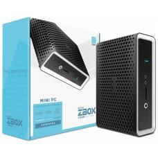 Zotac ZBOX CI642 nano 1,8 l tamaño PC Negro BGA 1528 i5-10210U 1,6 GHz (Espera 4 dias)
