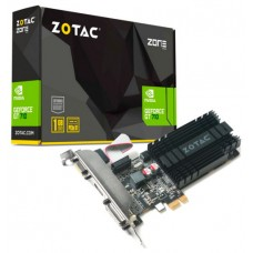 VGA ZOTAC GT 710 1GB DDR3 ZONE EDITION