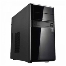 SIP OR1562218 3.3GHz G4400 Micro Torre Negro PC PC